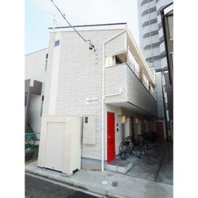 (仮称)新川町B棟 新築アパート外観写真