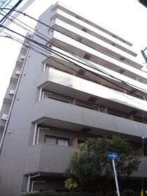 エクセリア新宿外観写真