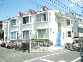 コーシンハイム椎名町外観写真