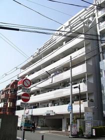 横浜南ガーデン外観写真