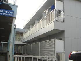 コーポサカエ1外観写真