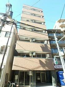 東田端2丁目マンション(仮)外観写真