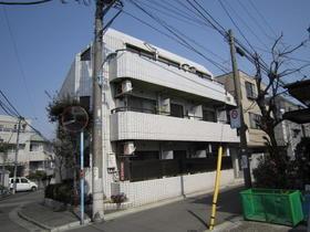 ビアメゾン東高円寺外観写真