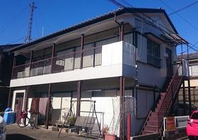 横山荘外観写真