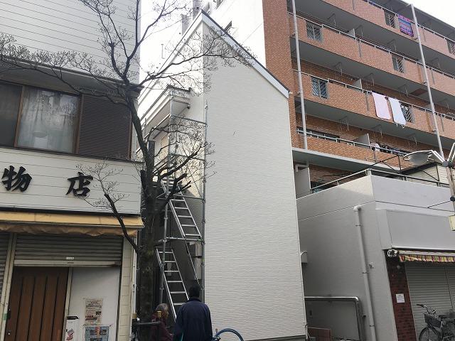 プライムテラス川崎浅田外観写真