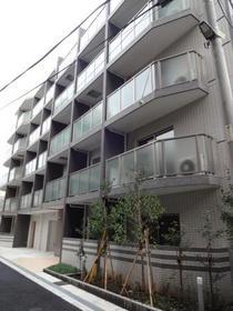 LUMEED飯田橋外観写真