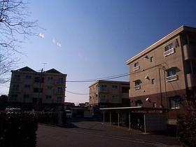 ガーデンプラトー河和田 E棟外観写真
