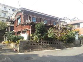 高橋アパート外観写真