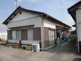 宮崎ハウス外観写真