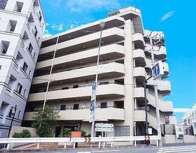 ハイシティ横浜元町外観写真