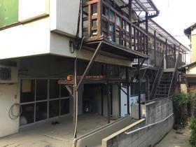 フルヤマイホーム 201号室の外観
