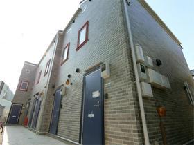 ハーミットクラブハウス目黒 04号室の外観