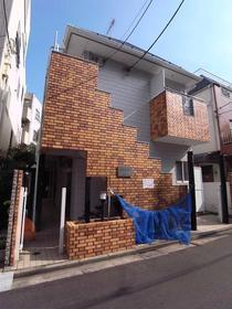 SNUG渋谷本町外観写真