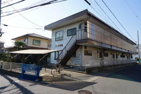 押田コーポ外観写真