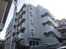 クリオ三ツ境壱番館外観写真