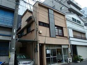 金田アパート外観写真