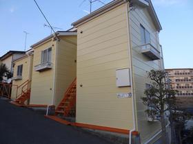 エステー生田2外観写真