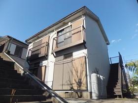 近藤アパート外観写真