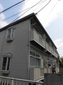 目黒本町ハイツ 0103号室の外観