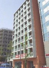 トゥー・ル・モンド新横浜外観写真