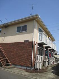 クエスト横浜外観写真