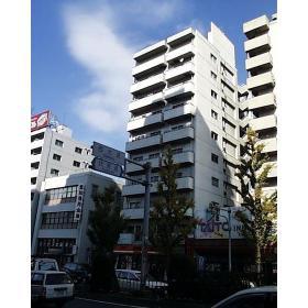 新日本ビル外観写真