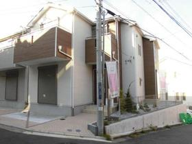 クレイドルガーデン横浜市金沢区六浦南第10 8号棟外観写真