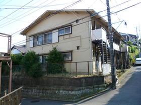 矢島ハイツ富岡西(バス・トイレ別)外観写真