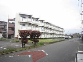 豆生田ハイツ 3階外観写真