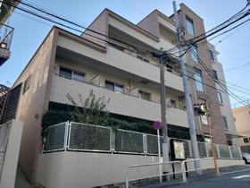 コンフォート西早稲田外観写真