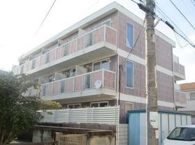 西川田第8レジデンス外観写真