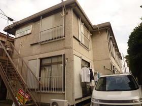 シティハイム中田A 205外観写真