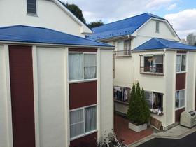 セフィール片町外観写真