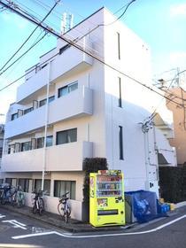 メルカード新高円寺外観写真