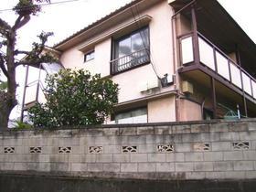小野澤荘A外観写真