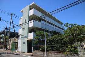 フォルティーナ戸田外観写真