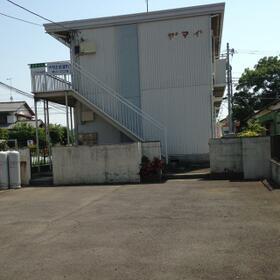 ヤシマハイツ外観写真