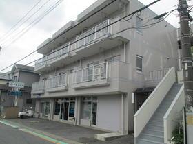 クレスト大和田外観写真