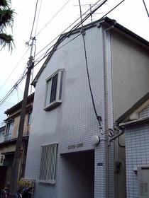 エスポワール新宿外観写真