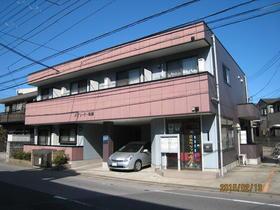 メゾン・ド・亀岡外観写真