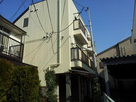 吉野荘外観写真