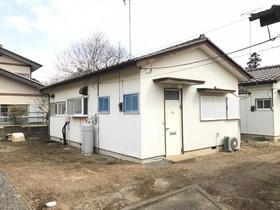 岡田住宅2号外観写真
