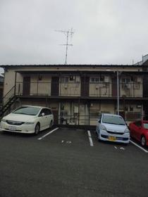 恵荘(六角橋)外観写真