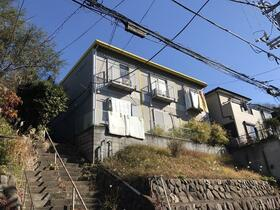 コーポ鎌倉 201号室外観写真