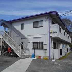 朝倉コーポ外観写真