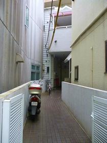 ハイム神奈川 105外観写真