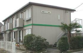 利根川住宅七番街 201号室の外観