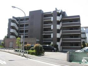 メゾン・ド・ベル青葉台II外観写真