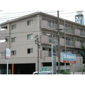 杉本第2ビル外観写真