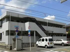 エクセル箱根ヶ崎外観写真